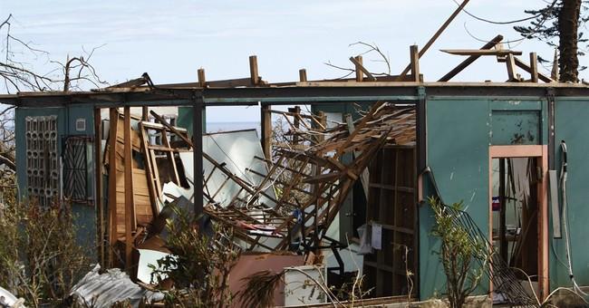 Run, build, stay: How islanders survived Vanuatu's cyclone