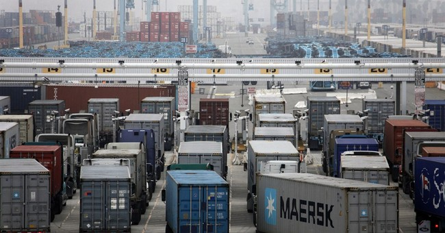 US current account trade deficit widens to $113.5 billion
