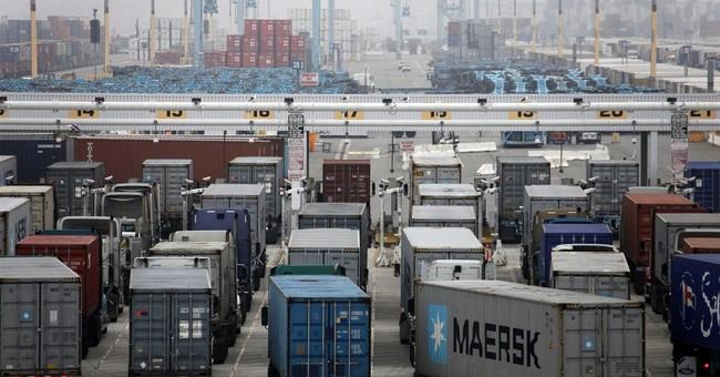 US current account trade deficit widens to $113.5 billion