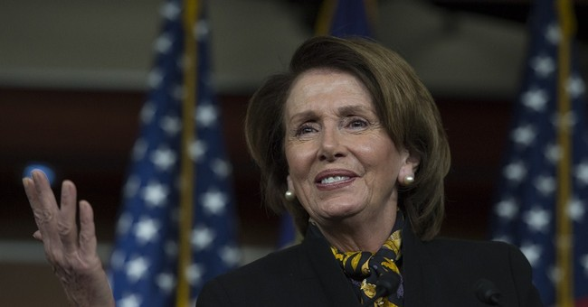 Pelosi: Republican inquiry on Clinton hypocritical