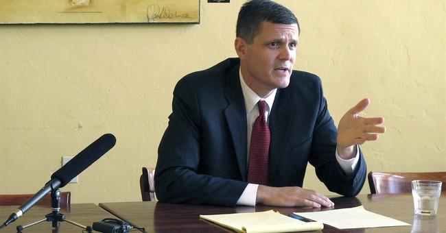 Subpoena seeks info on part-time Washington auditor employee