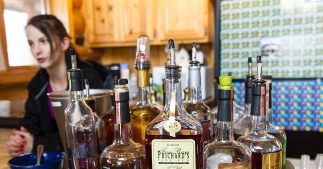 Exemption in 'Tennessee Whiskey' law raises legal flags