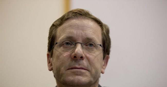 Centrist runner-up says he won't join new Israeli coalition