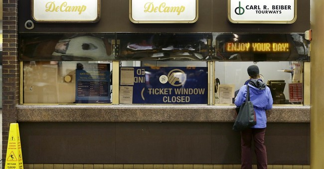 $9 billion plan for nation's busiest bus terminal rejected