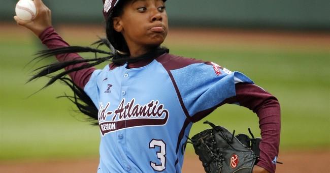 Disney Channel plans biopic of pitching prodigy Mo'ne Davis