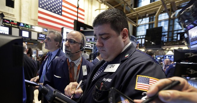 US stock market sinks as price of crude oil resumes a slide