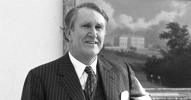 Former Australian Prime Minister Malcolm Fraser dies aged 84