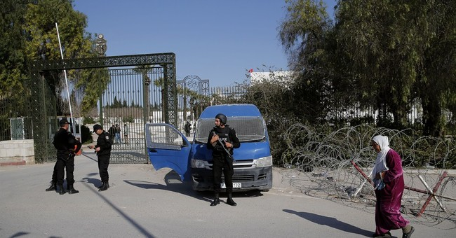 Islamic State claims responsibility for Tunisia attack
