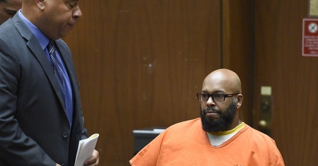 Prosecutors want 'Suge' Knight's bail set at $25 million