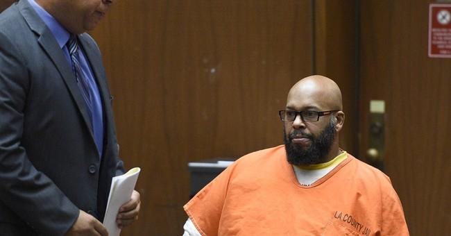 Prosecutors want 'Suge' Knight's bail set at $25 million