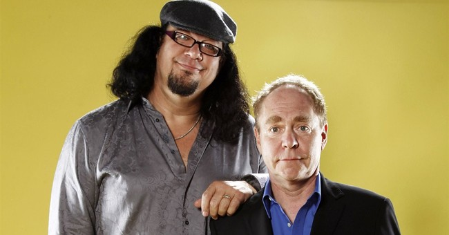 Penn & Teller to return to Broadway this summer