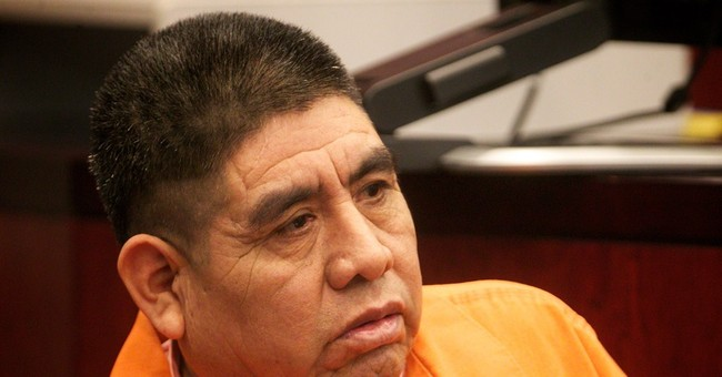 Man held for 2 years as witness against son takes stand