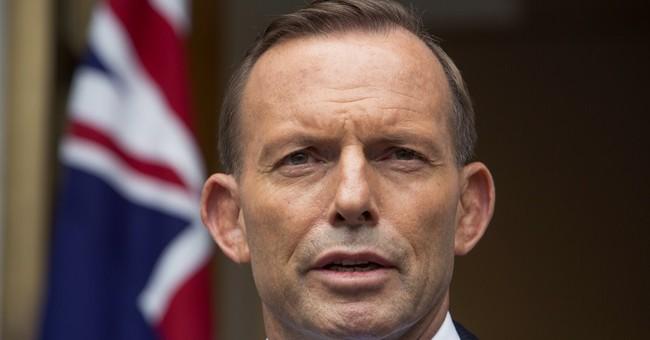 Australian premier takes back his 2nd recent Nazi comparison