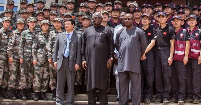 Sierra Leone president names new VP after firing predecessor
