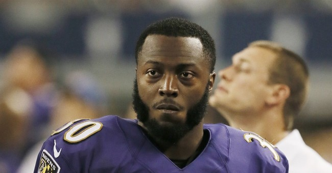 Jaguars claim Pierce off waivers after release from Ravens