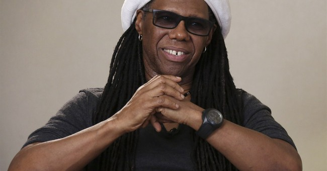 Nile Rodgers: 'Blurred Lines' court verdict 'shocking'