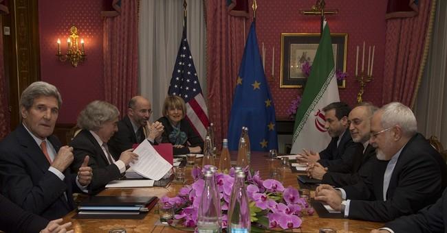 Obama official: Congress should freeze its Iran penalties