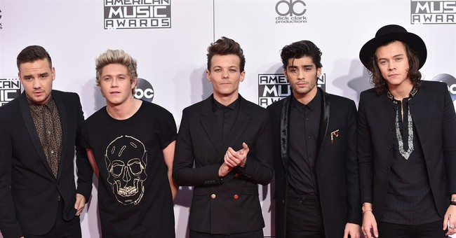 Zayn Malik flies home from One Direction tour with stress