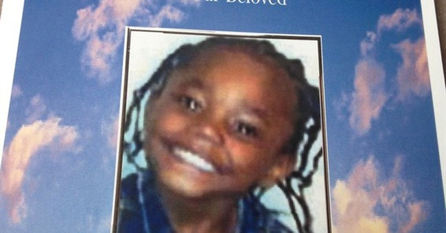 6-year-old heart patient's shooting death rattles St. Louis