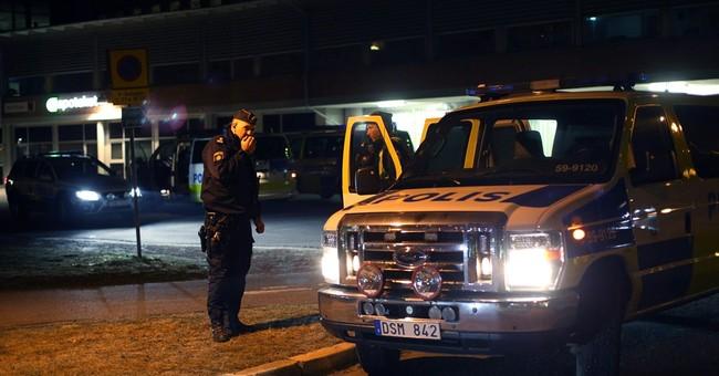 Sweden restaurant attack raises concern of gang violence