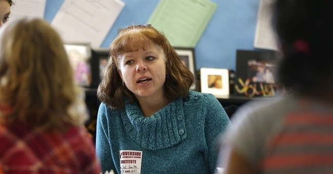 Schools nationwide struggle with substitute teacher shortage