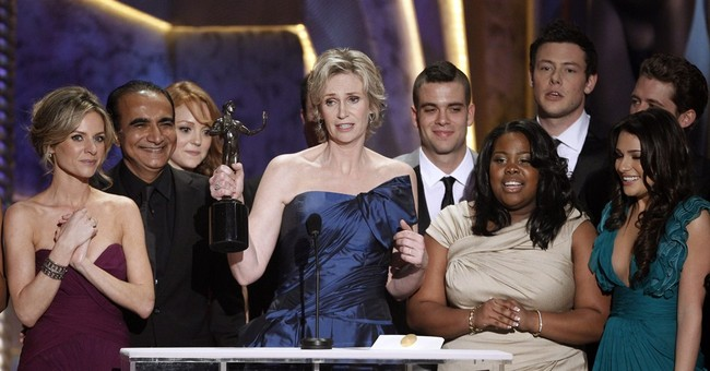 The song is over, as 'Glee' ends its tuneful 6-season run