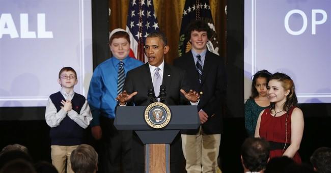 Obama hosts student film festival at the White House