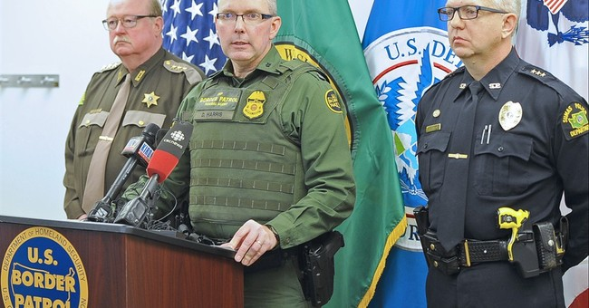 Sheriff: Man shot at US-Canada border was wanted for murder