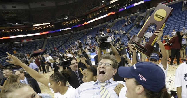 Love or hate them, Auriemma and UConn women dominate sport