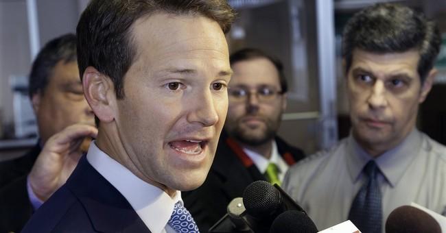 US opens criminal inquiry of resigning Illinois congressman