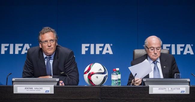 FIFA kicks off 2026 World Cup bidding; 2022 start left open