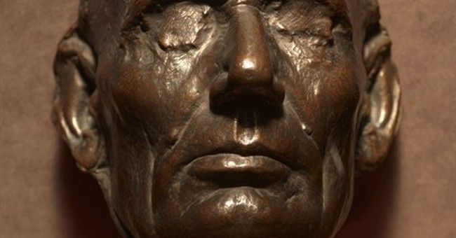 'Lincoln Speaks' exhibit shows words' transformative power