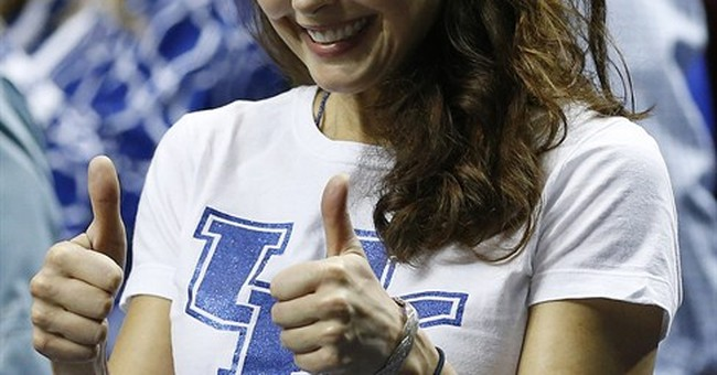 Ashley Judd fires back over online threats, comments