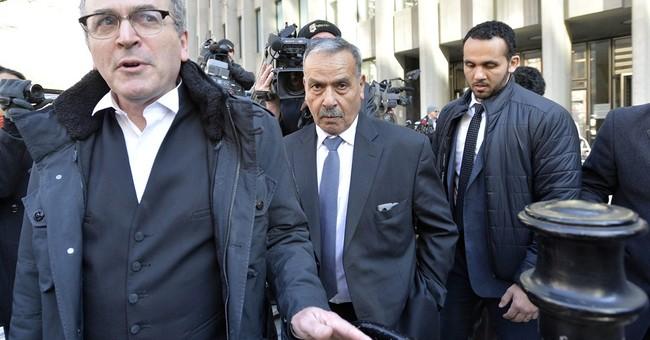 Guilty verdicts for 2 in Toronto-NYC train terror plot