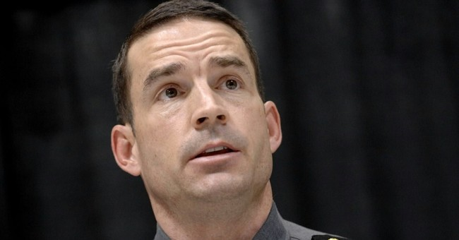 Republicans ask governor to withdraw state police nomination