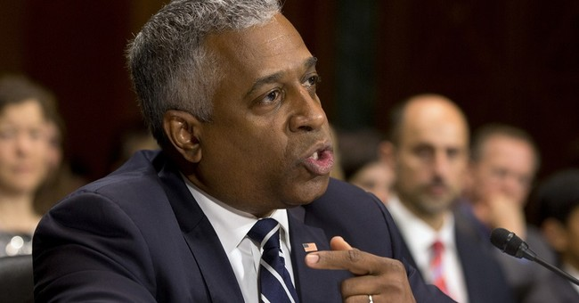 AP Sources: NFL hires former ATF chief Jones as counsel