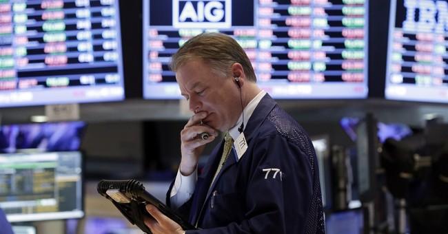 Global stocks rebound after Wall Street slide