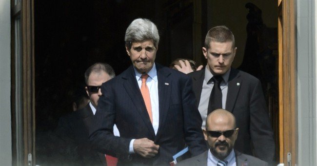 A look at the main focus of Iran nuke talks: enrichment