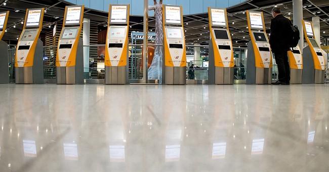 Lufthansa strikes enter third day; many flights canceled