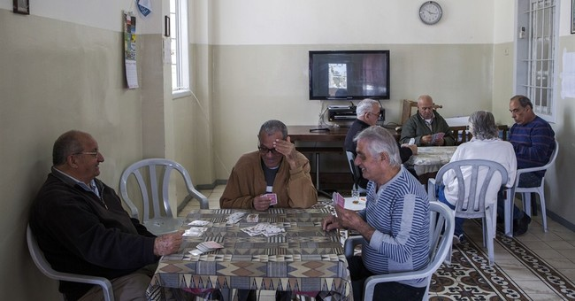 Israeli Arabs say they feel more excluded after election