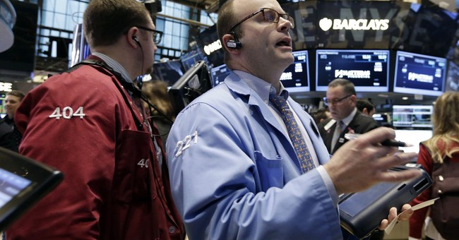 US stocks move higher; Energy leads as oil price rebounds