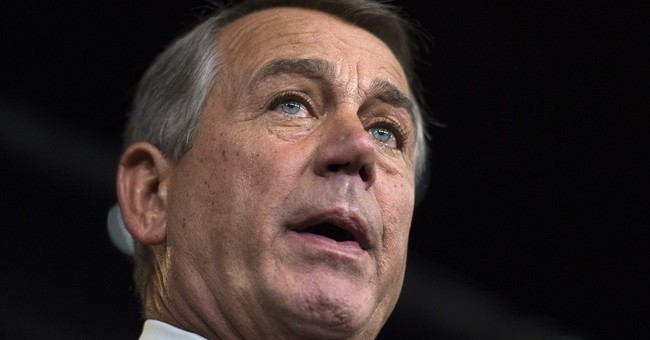 Boehner off to Israel; Netanyahu's ties to Obama hit new low