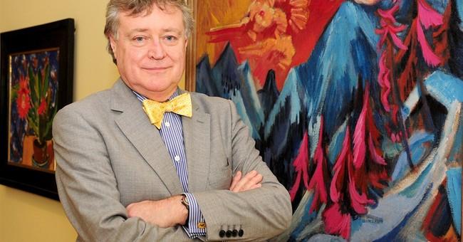 Director of Detroit Institute of Arts to retire in June