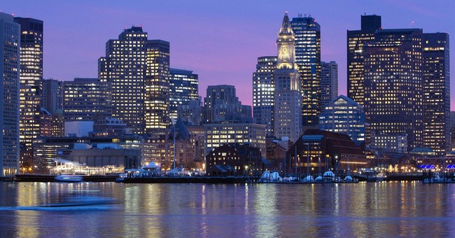 USOC give Boston the nod to bid for 2024 Olympics