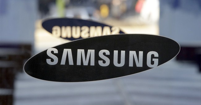 Samsung forecasts first annual profit drop in 3 years