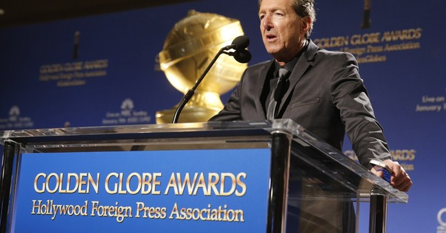 Sony hack may be fodder for Globes hosts, but not the show