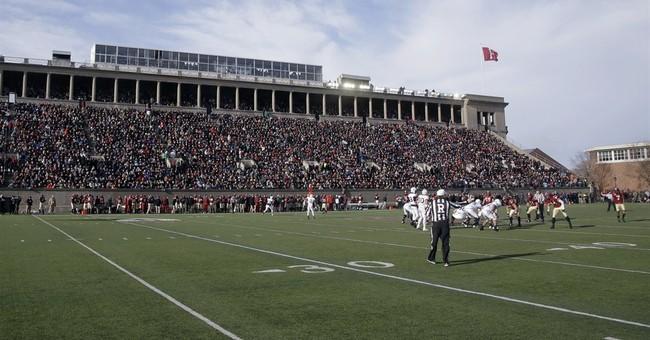 USOC give Boston the nod to bid for 2024 Olympics