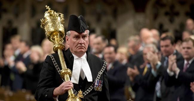 Man who stopped Ottawa shooter to become ambassador