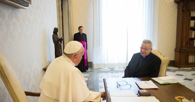 French imams, Vatican jointly condemn attack on Paris paper