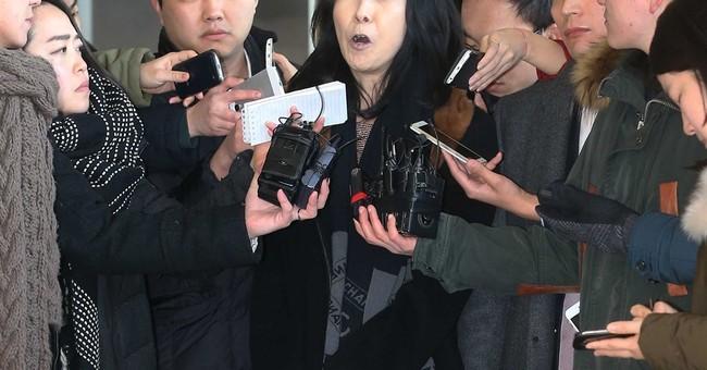 South Korea deports American over positive N. Korea comments